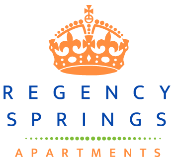 Regency Springs Apartments Logo